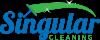 logo singular cleaning